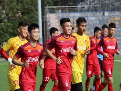 Việt Nam lên đường tham dự U22 Đông Nam Á 2019