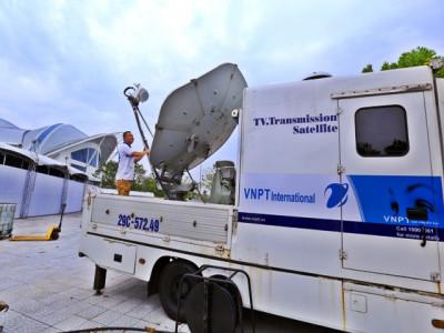 VNPT được lựa chọn cung cấp hạ tầng viễn thông cho Hội nghị Thượng đỉnh Mỹ-Triều