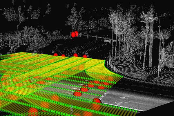 """Zenrin muốn tạo """"platform"""" thay thế Google Maps trong mảng xe tự lái"""