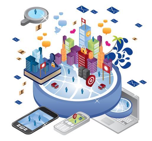 Hà Nội dồn lực xây dựng đô thị thông minh