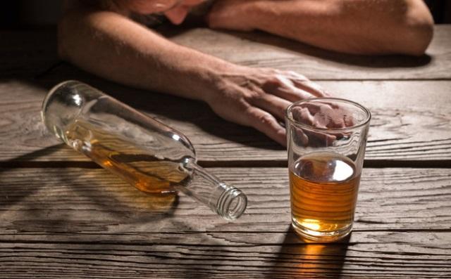 Lợi ích khi bạn ngừng uống rượu