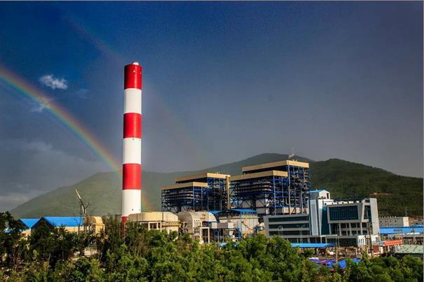 Dự án Nhà máy nhiệt điện Quảng Trạch I, II: Cú hích cho sự phát triển kinh tế- xã hội tỉnh Quảng Bìn