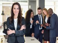 Nâng cao vị thế của phụ nữ trong doanh nghiệp