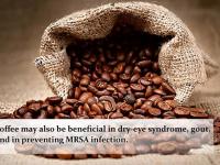 Lợi ích và tác hại của cà phê