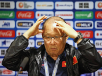 HLV Park Hang Seo nhận sai sau chiến thắng 1 – 0 trước Indonesia