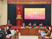"""Phát động Giải báo chí toàn quốc """"Vì sự nghiệp Giáo dục Việt Nam"""" 2019"""