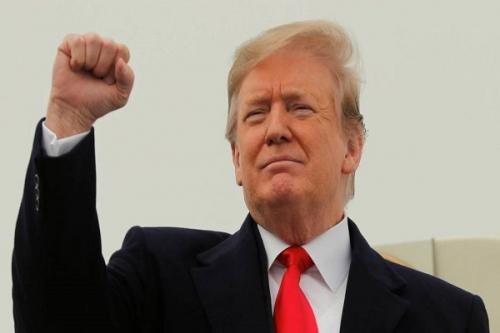 Báo cáo vô can: Liệu D. Trump đã an toàn?