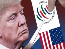 Nước Mỹ có thể rời khỏi WTO trong năm 2019?