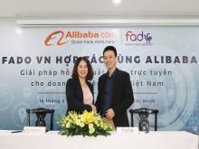 Cơ hội xuất khẩu trực tuyến đầy tiềm năng cho doanh nghiệp Việt