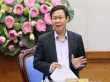 Phó Thủ tướng đốc thúc giải ngân vốn đầu tư công