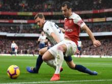 Lịch thi đấu bóng đá hôm nay 2/3: Tottenham đại chiến Arsenal