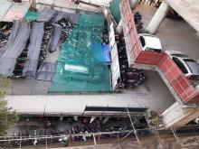 UBND TP Hà Nội cần kiểm tra, làm rõ và xử lý nghiêm sai phạm tại bãi trông giữ xe 264 Đội Cấn