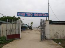 Thanh Hóa: Các doanh nghiệp đầu tư, xây dựng 18 chợ mong được hưởng chính sách hỗ trợ