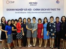 Giám đốc CSIP Phạm Kiều Oanh: Khơi nguồn cảm hứng, kết nối và tạo dựng quyền năng cho mọi cá nhân