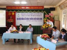 Công ty cổ phần chế biến gỗ Thuận An chia cổ tức 11,5%