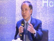 TS Nguyễn Văn Thân - Chủ tịch Vinasme: Cần lắng nghe ý kiến phản ánh của cộng đồng doanh nghiệp