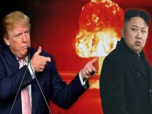 """Trump sẽ đi """"nước cờ"""" nào với Triều Tiên?"""
