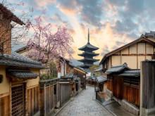 7 địa điểm đẹp nhất nếu muốn tận hưởng cuộc sống về đêm tại Kyoto
