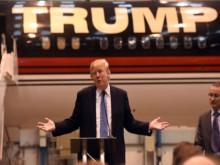 Ông Trump nói gì về nghi vấn Triều Tiên xây lại bãi thử tên lửa?