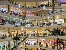 """Trung tâm thương mại:Hướng đến khách hàng """"phi truyền thống"""""""