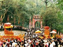 Lễ dâng hương các vua Hùng - Doanh nhân và cộng đồng vì trẻ em Việt Nam 2019