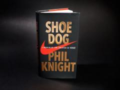 4 bài học giá trị cho startup từ hồi ký Shoe Dog của cha đẻ giày Nike