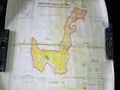 Đồng Hỷ- Thái Nguyên: Rừng tự nhiên Ngàn Me bị phá, chính quyền nói là rừng sản xuất