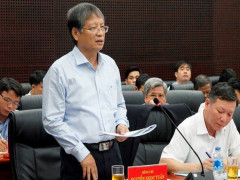 Những sai phạm khiến cựu Phó Chủ tịch UBND TP.Đà Nẵng Nguyễn Ngọc Tuấn bị khởi tố