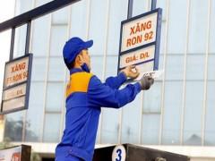 Xăng dầu tiếp tục chịu áp lực tăng giá trong phiên điều hành hôm nay