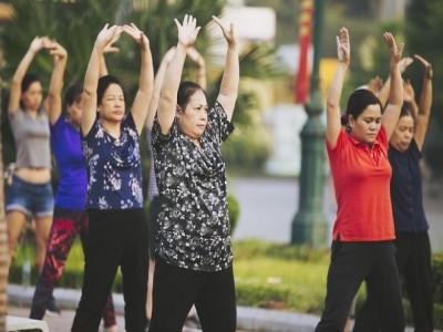 Lối sống 'nhà giàu' khiến hàng triệu người Việt bệnh tật