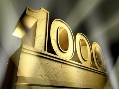 VN-Index vượt mốc 1.000 điểm, con sóng mới lại bắt đầu?