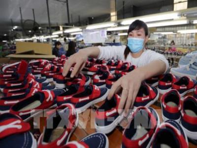 Xuất khẩu 2 tháng: doanh nghiệp trong nước giữ mức tăng trưởng