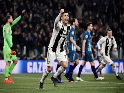 Xác định 8 đội bóng vào lọt vào tứ kết Champions League