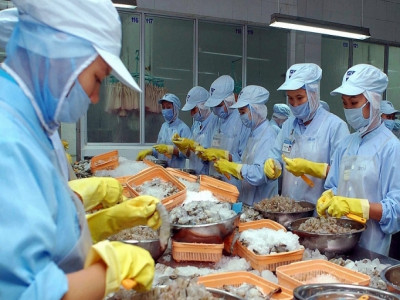 Cơ hội mở để xuất khẩu sang các thị trường CPTPP
