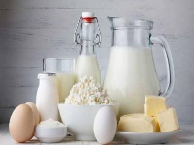 5 loại thực phẩm giàu protein giúp loại bỏ mỡ bụng nhanh nhất