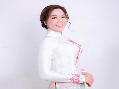 Doanh nhân - Hoa hậu Nhân ái Lê Thị Tuyết Nhung: Lan tỏa những tấm lòng nhân ái
