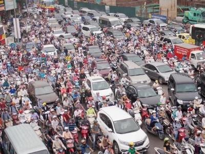 Toàn cảnh câu chuyện hạn chế xe máy tại Việt Nam