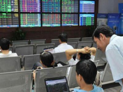 Cần siết chặt định giá cổ phiếu khi chào sàn