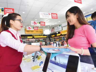 Đẩy lùi tín dụng đen bằng phát triển tài chính tiêu dùng