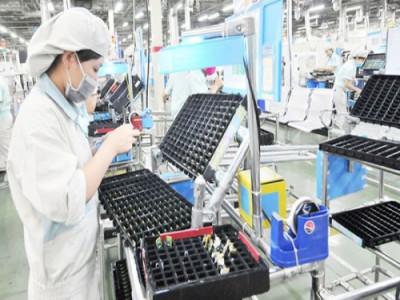 Hồng Kông vượt Nhật Bản và Hàn Quốc dẫn đầu vốn FDI vào Việt Nam