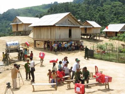 Du lịch huyện Minh Hóa: