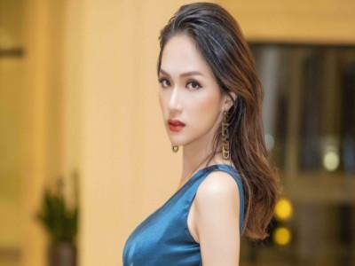 Hoa hậu chuyển giới Hương Giang: Hạnh phúc khi được là phụ nữ