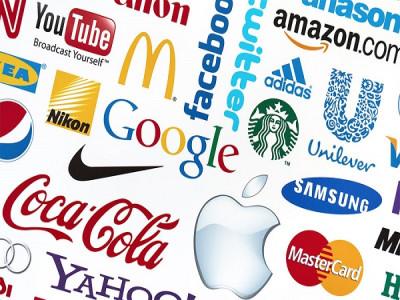 Top 15 thương hiệu lớn nhất toàn cầu (2000-2018)
