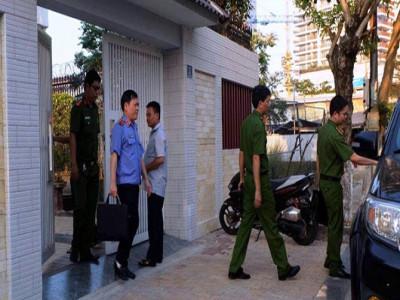"""Khởi tố thêm 2 cựu lãnh đạo Sở Tài chính Đà Nẵng liên quan Vũ """"nhôm"""""""