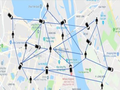Start-up Việt KardiaChain xây dựng thành công hệ thống blockchain đa kết nối