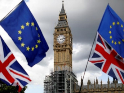 Thỏa thuận Brexit lại thất bại: Tương lai khó đoán định cho nước Anh