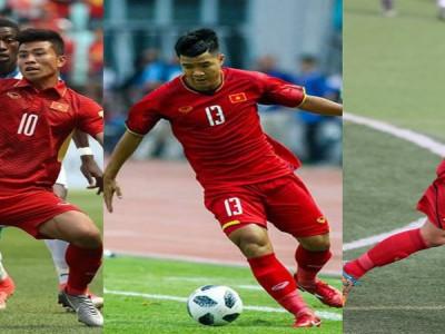 Tiến Linh lại lỡ hẹn, ai sẽ thay chân sút này đá trung phong cắm U23 Việt Nam?