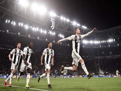 ĐKVĐ Italy thắng Atletico 3-0 ở lượt về vòng 1/8 tối 12/3 sau khi thua 0-2 trên sân khách.
