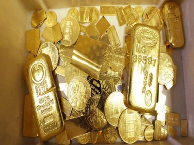 """Thị trường vàng """"nín thở"""" chờ Fed"""