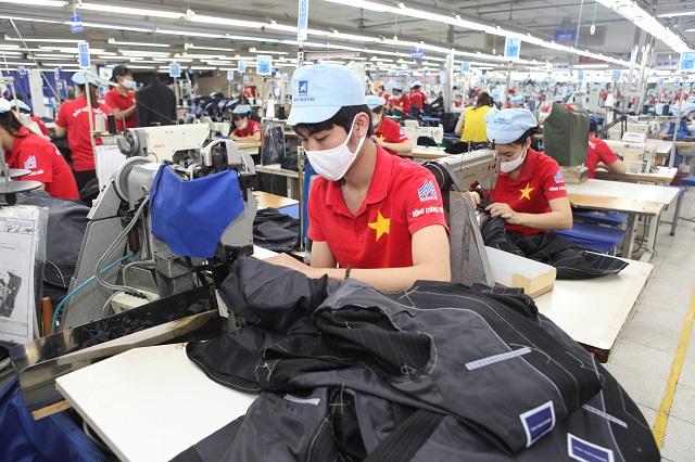 Tìm giải pháp để nâng cao năng suất lao động